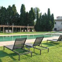 URH - Hotel Molí del Mig, hotel en Torroella de Montgrí