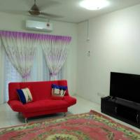 Homestay Bonda In Klia Near Moven Pick