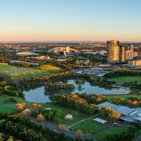 Executive Apartment Sydney Olympic Park