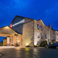 Best Western Plus Howe Inn, hotel in Howe