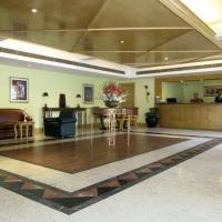 Ritz Plaza, hotel en Amritsar