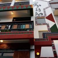 Dja Lji An Homestay, hotel in Sandimen
