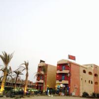 Red sea hotel, hotel in Marsa Alam City