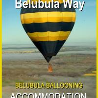 Belubula Ballooning - cosy country accomodation