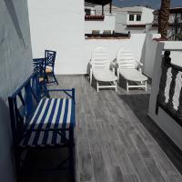 modern bright apartment in Chayofita, hotel in Costa Del Silencio