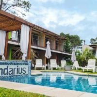 Undarius Hotel (exclusively gay men), hotel in Punta del Este