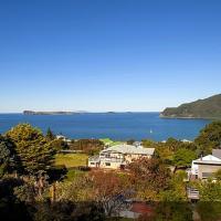 Pretty on Tairua Holiday Home, hotel in Tairua