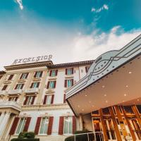 Grand Hotel Excelsior, hotell i Chianciano Terme