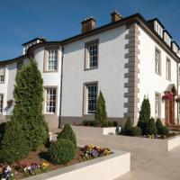 Hetland Hall Hotel, hotel in Dumfries