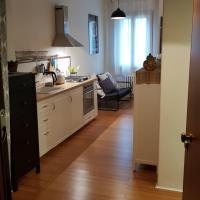 Piccolo Accogliente Appartamento