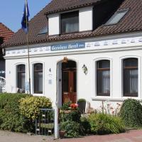 Gästehaus Marek, Hotel in Nordenham