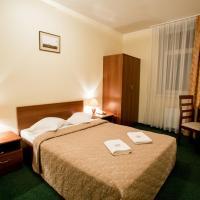 Good Stay Dinaburg Spa Hotel, hotel in Daugavpils