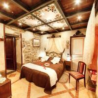 MuntaeCara Albergo Diffuso, hotel in Apricale