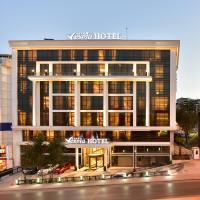 Vespia Hotel, hotel in Beylikduzu