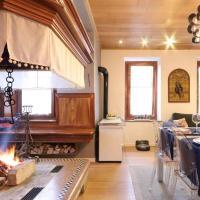 Apartment El Fogher in Dolomites, hotel in Val di Zoldo