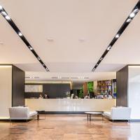 Unirea Hotel & Spa, hotel in Iaşi