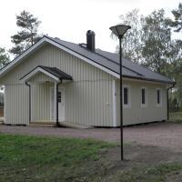 Söderö stugby, hotell i Finström