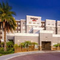 Residence Inn Melbourne, hotel near Melbourne International Airport - MLB, Melbourne