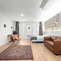 32 de Agosto rooms by SanSebastianForYou
