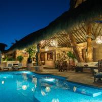 Villa El Ensueño by La Casa Que Canta
