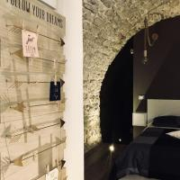 L'ArChasetta Historic Apartments, hotell i Casamassima