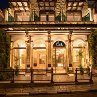 The Radh Hotel, hotel in Kandy