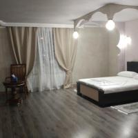 Hotel Van, hotel in Zelenograd