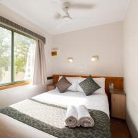 Breeze Holiday Parks - Halls Gap, hotel in Halls Gap