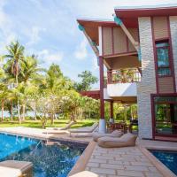Amatapura Beachfront Villa 1