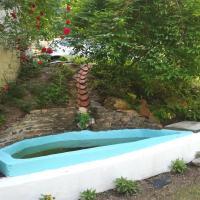 Pour les amoureux de la nature, отель в городе La Frugerie