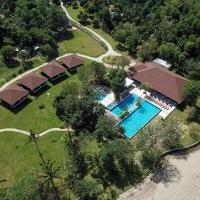 Solina Beach & Nature Resort, hotel in Carles