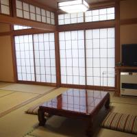 Japanese-Style Pension Hoshikawa, hotel in Kusatsu