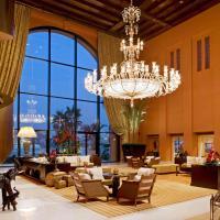 Sofitel Cairo Nile El Gezirah, отель в Каире