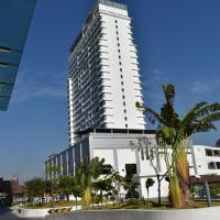 Tenera Hotel, hotel di Bangi