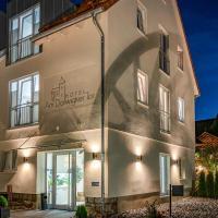 Hotel Am Dalwigker Tor: Korbach şehrinde bir otel