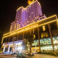 Muong Thanh Luxury Phu Tho, hotel in Việt Trì