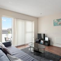 Deluxe Reading Green Park Business Executive Apartment