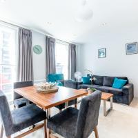 Chic Apartments near Regents Park FREE WIFI