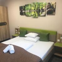 Hotel Dolce Vita, hotel Balatonkenesén