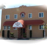 Holland Inn and Suites, hotel in Taft