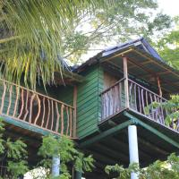 Yala Eco Tree House