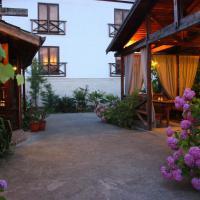 Hotel Alaku