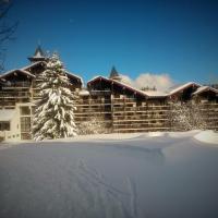 PRAZ DE LYS Les terrasses du Mont_Blanc