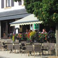 Hotel Restaurant Des Ardennes, hotel in Hoscheid