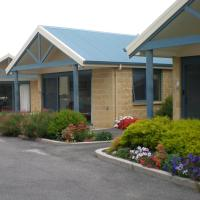 Summers Rest Units, hotel in Port Campbell