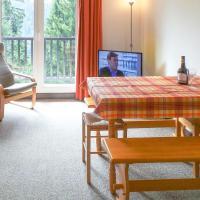 Spacious Apartment Iris, Flaine Foret