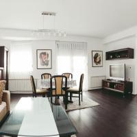 Apartment Fila, hotel em Kocani