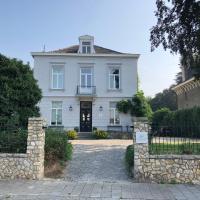 Villa Voorenburg