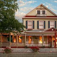 Cedar House Inn, hotel in Historic District, St. Augustine
