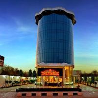 The Theme, Jaipur, hotel in Jaipur